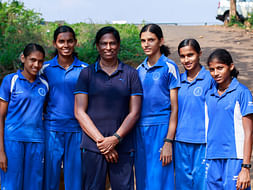 Support PT Usha's Free School For Athletes:Help India Win Olympic Gold