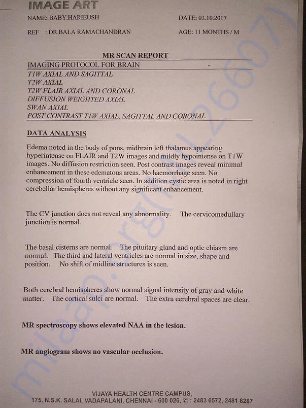 MRI REPORT PAGE-3