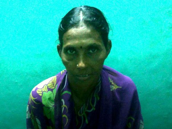 Support Lakshmi Devi For Her Treatment