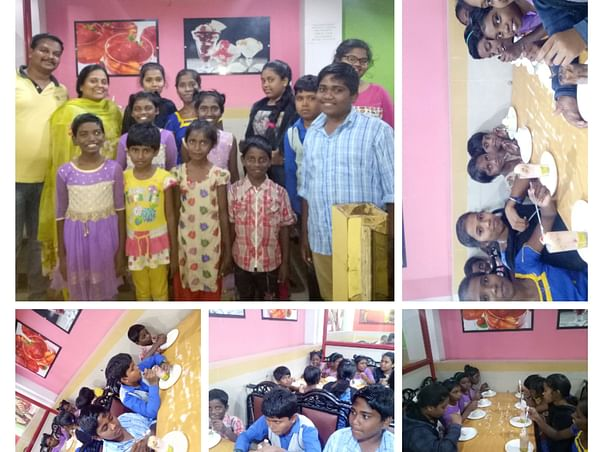 Help Us Provide A Home To Orphan Children