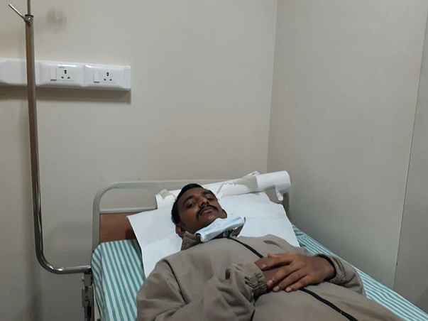 Verendra need our help to fight a severe blood disorder