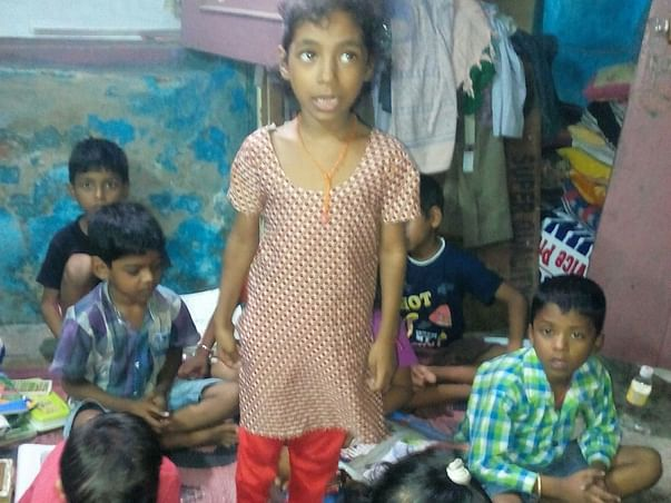 Help Us Build A Study Center In Uttarkhand