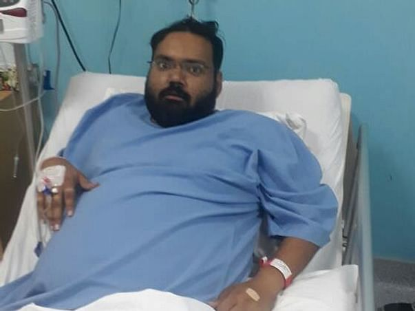 Help Piyush fight Liver Transplantation