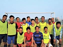 Support GORKHA FC Delhi in their maiden Football Tournament #Tamchon