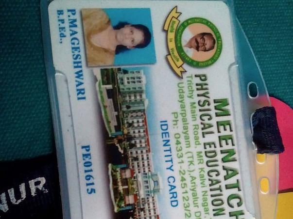 Help Maheshwari To Pursue Education