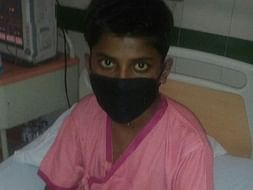 Help Suraj Fight HLH With EBV Positive