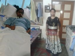 Help My Sister Naziya Come Out Of ICU
