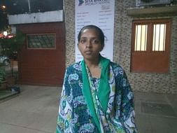 Munni has a hole in her head and needs our help to undergo surgery