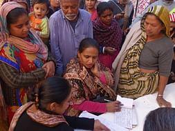 Help SEWA's Women's Centers in Delhi & Bihar Buy Basic Equipment
