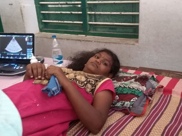 Help 14-year-old Muthumalathi fight a severe heart disease