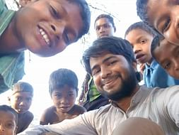 Contribute To An Endangered Remote Tribal Village of Bastar