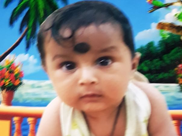 Help Rama to Cure His Only Child Ajay