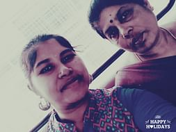 Help my mom Thara to fight brain haemorrhage surgery and pray for her.