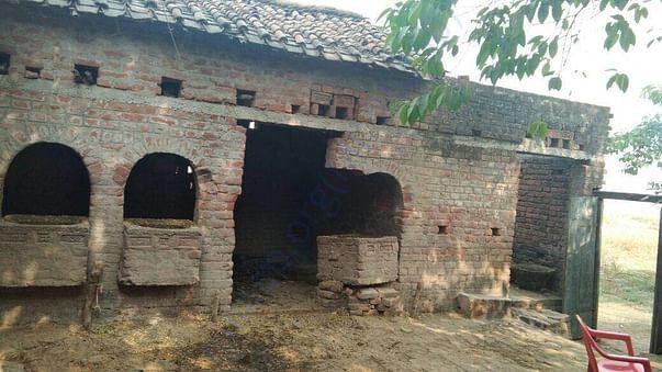 Martyr Nirala's Home
