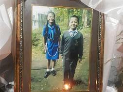Help Bishnu Rebuild his Life