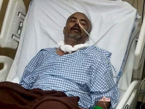 Help My Father Undergo An Urgent Brain Surgery
