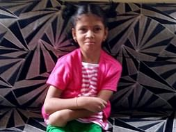 Help Jaishree To Undergo Treatment