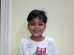 Rajnandini Kumari -kind 8 Year Old- Needs Open Heart Surgery