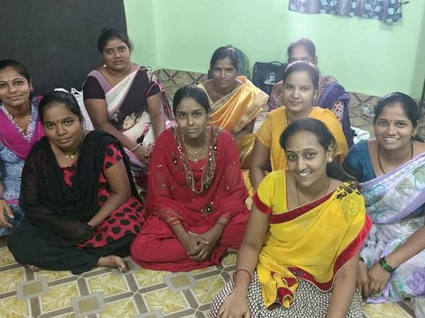 Help UMMEED Mothers to fight Social and Economic Inequity