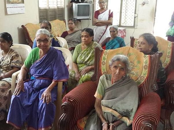 Half marathon to support Anbagam Home for the Aged