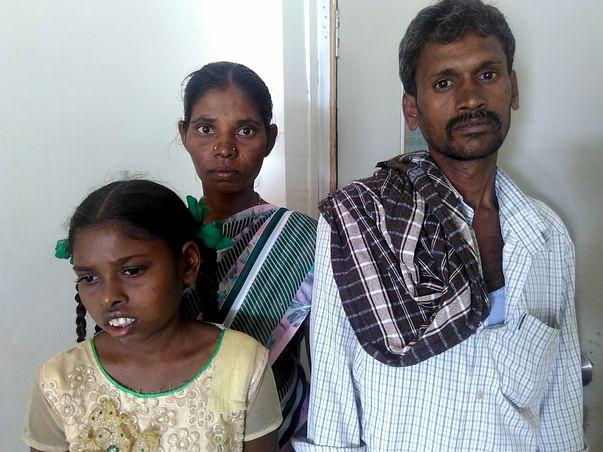 Help This 12-Year-Old Undergo Cataract Surgery