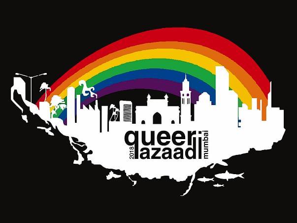 Queer Azaadi Mumbai | Pride March 2018
