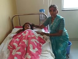 Help 5-Year-Old Nutan Suffering From Dengue