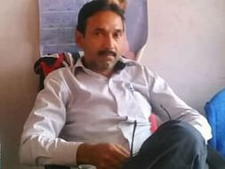Save Sanjay Sharma From Acute liver Necrosis