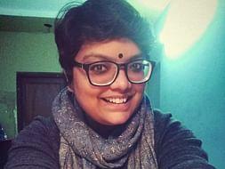 Help Shreya Mazumdar study Peace studies at Trinity College, Dublin