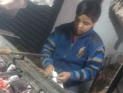 purchase of books and fullfil other needs for this Disabled student