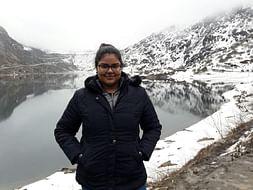 Help Body Positivity Advocate Represent her Research Internationally