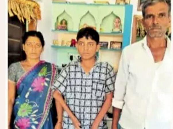 Help Bhanu Gain Confidence