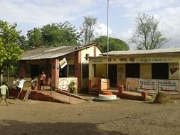 Donate for School of tribal children to get electricity & e-learning