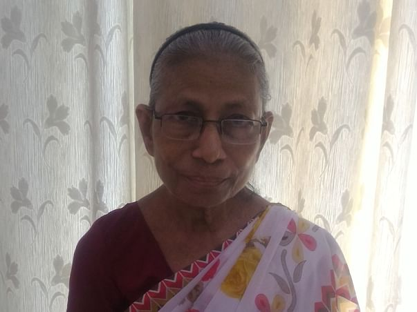 Help For My Mom's Cancer Treatment