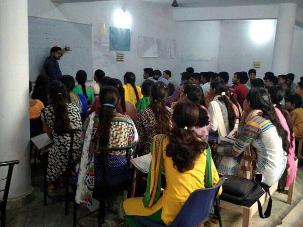 Establish a rural coding school for Gramin Yuva Vikas Sanstha