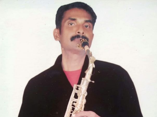 Help This Flute Player Afford A Liver Transplant