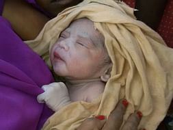 Save The Unwanted Newborns