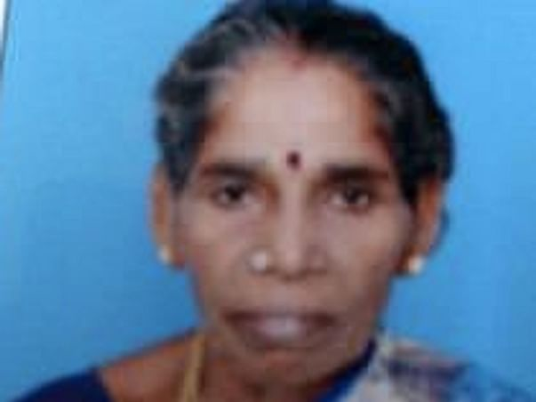 Help Anjalai Who Is Fighting With Stage Lll Cervical Cancer