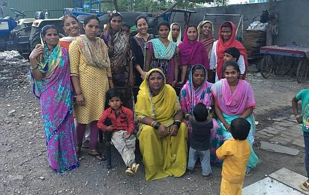 Slum Visits