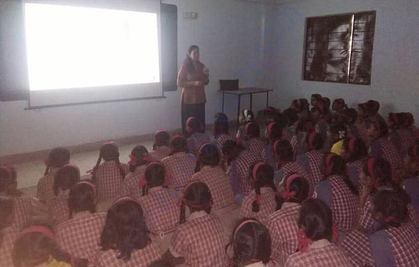 school presentations