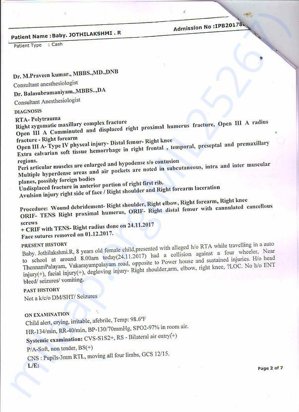 Treatment Summary2