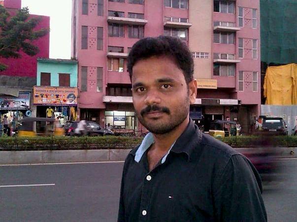 Help to Sathavahana Reddy family