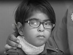 Help 8 Year Old Vishakha To Get Her Kidney Transplant