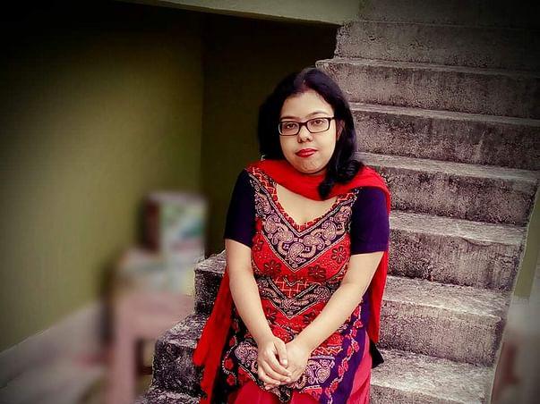 Help Nabamita Bhattacharya for her Kidney Transplantation