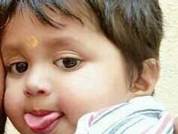 Need Support To Cure Devansh's Budd Chiary Syndrome