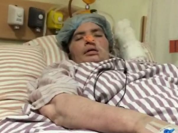 Help My Mom, Sreelatha Mohan Suffering From Rt Brain Infarction