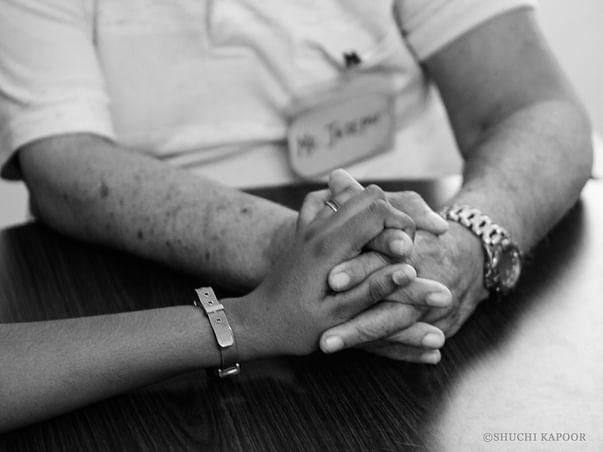 Help Build Tamil Nadu's First Ever Dementia Care Centre