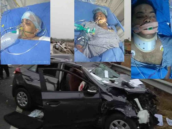 Help In Recovering Road Accident Victims