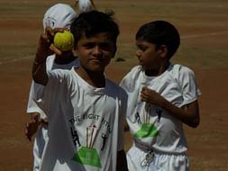 Make kids respectful, hardworking, gritty individuals through sports!
