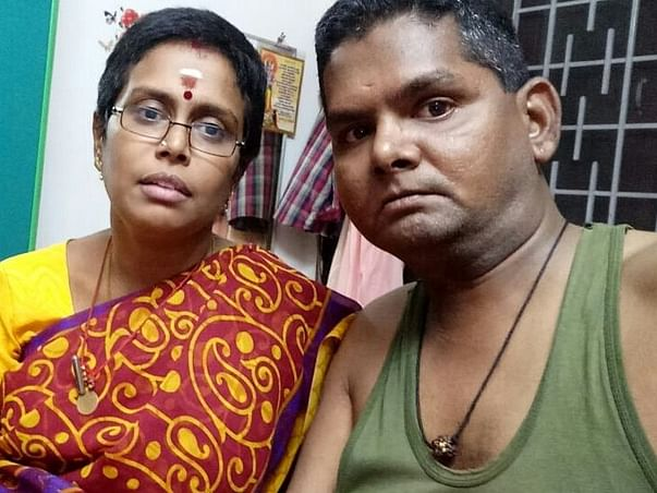 Help Satish Kumar To Fight Cancer.